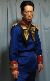 ジオン一般兵(青色)その6