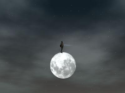 月面着陸成功