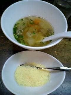 721春木屋夏麺スープ