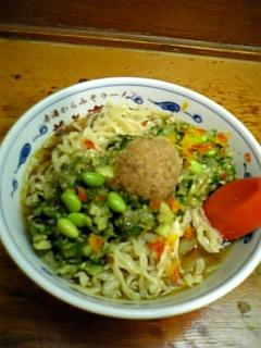 721龍上海夏麺