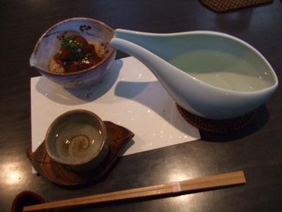 11.手打ち蕎麦 銀杏 (11)