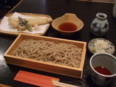 1.手打 蕎麦 義 (20)