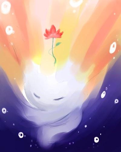 至福の瞬間