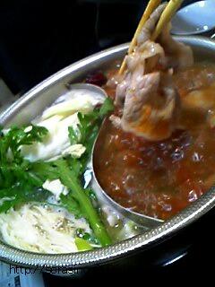 四川風火鍋