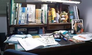 最近家で勉強してねぇな…