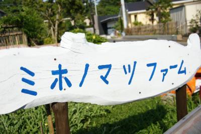 ミホノマツファーム