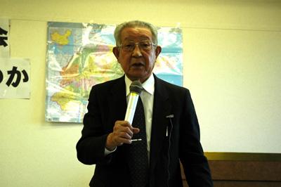 小山一郎さん
