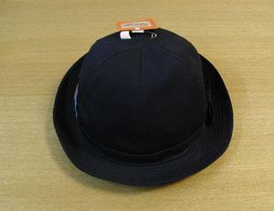園帽子(正面)