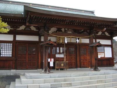 にぎつ神社