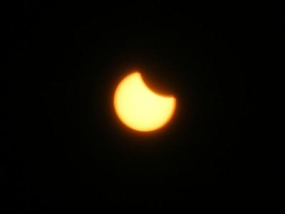 日食10:13