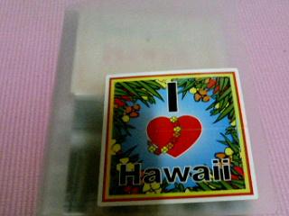 I★LOVE HAWAII