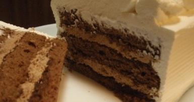 Xmas cake 4