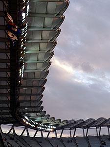 2008ホーム最終戦