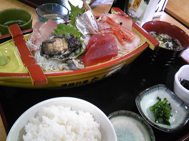 sashimitisyoku