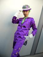 スタイルよくって、まさに吉影さん!