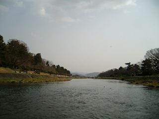賀茂川の風_2009-03-16