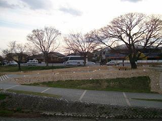 新公園の全景_2009-03-28