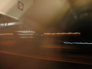 明石海峡大橋のライトアップ(1)_2009-08-05