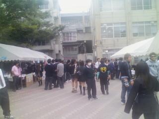 文化祭(3)_2009-10-24