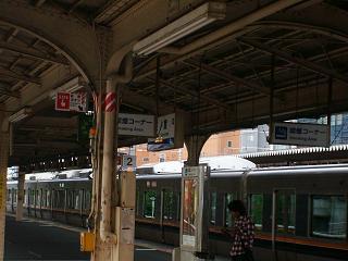 三ノ宮駅(遠足)_2009-05-08