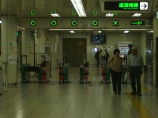 九条駅(京都府)(2)_2009-09-21