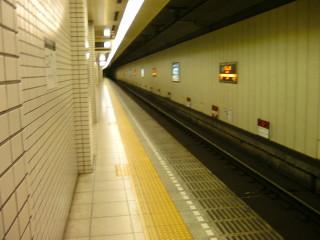 九条駅(京都府)(3)_2009-09-21