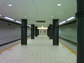 九条駅(大阪府)(3)_2009-09-21