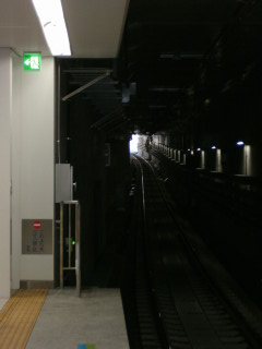 九条駅(大阪府)(5)_2009-09-21