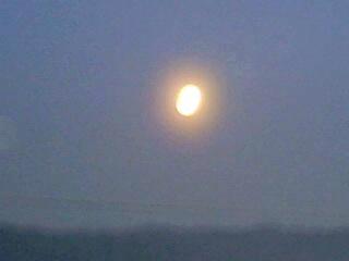 満月!?_2009-04-09