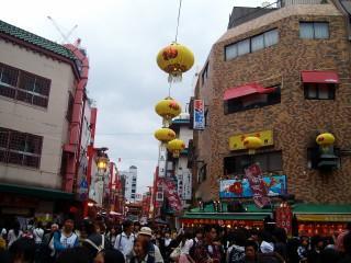 南京街(遠足)(1)_2009-05-08