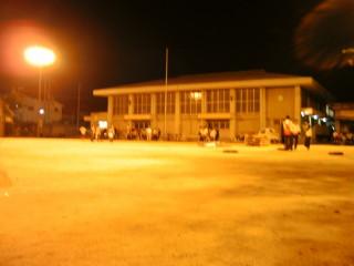 祭りの夜と出逢い_2009-08-29