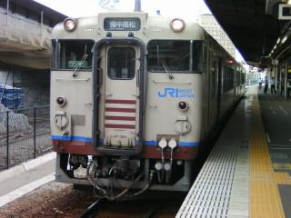 吉備線列車_2009-08-06