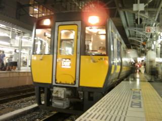 スーパーいなば_2009-08-05