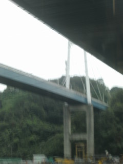 尾道大橋と新尾道大橋(3)_2009-08-05O