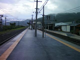 醒ヶ井駅_2009-07-26