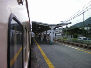 瀬野駅_2009-08-05
