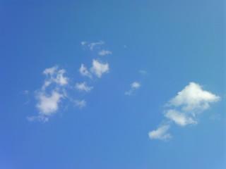 今日の雲のカタチⅡ_2009-06-28