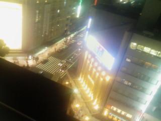 四条の夜(5)_2009-10-25