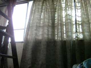 ごろ寝しながら、、_2009-10-05
