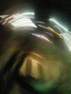 手ブレ模様(5)_2009-11-13