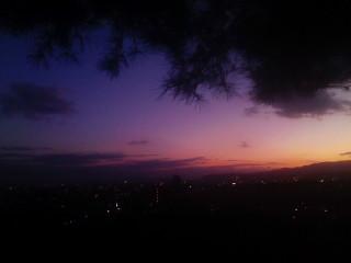 船岡山の山頂(4)_2009-12-06