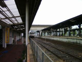 津山駅(5)_2009-08-06