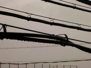 濡れた電線_2009-06-29