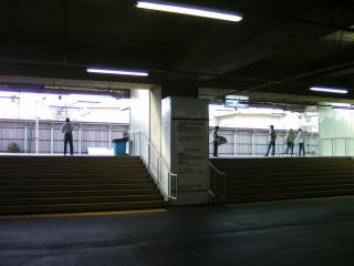 淀駅(旧下り線ホーム)(4)_2009-08-30