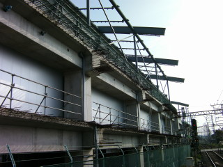 淀駅(旧下り線ホーム)(5)_2009-08-30