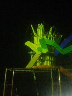 文化祭前日(5)_2009-10-23