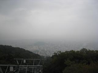 眉山展望台