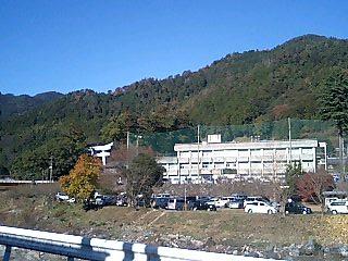 羽ノ浦マラソン会場