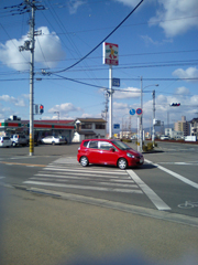 08_サンクス(13.7km)