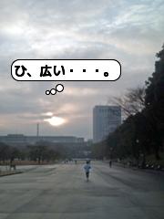 06_皇居外苑(皇居ラン)
